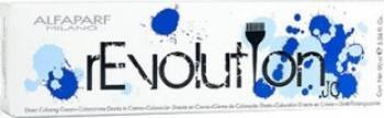 Gel colorant de par Alfaparf Jeans Color rEvolution True Blue Vopsea de par