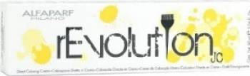 Gel colorant de par Alfaparf Jeans Color rEvolution Yellow Vopsea de par