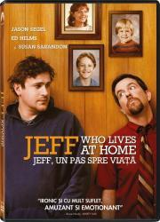Jeff who lives at home DVD 2011 Filme DVD
