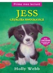 Jess catelusa singuratica - Holly Webb