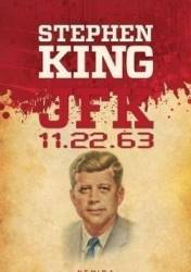 JFK 11.22.63 necartonat - Stephen King