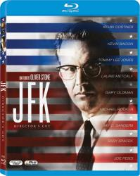 JFK BluRay 1991