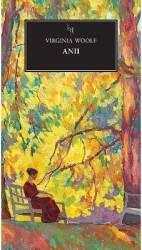 JN 171 - Anii - Virginia Woolf