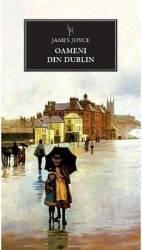 JN 173 - Oameni din Dublin - James Joyce