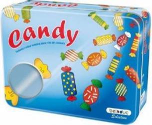 Joc Candy Metal Box Beleduc Jucarii
