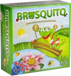 Joc colectiv cu broscute saltarete Jucarii Interactive