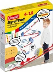 Joc creativ Skyrail XL Wall Quercetti decoratiune sine perete