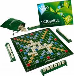 Joc De Societate Mattel Scrabble Original Limba Romana Jucarii Interactive