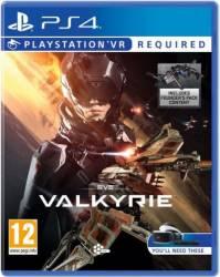 Joc Eve Valkyrie VR pentru Sony Playstation 4