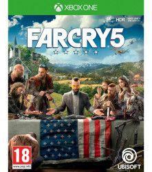 Joc Far Cry 5 XBOX ONE Jocuri