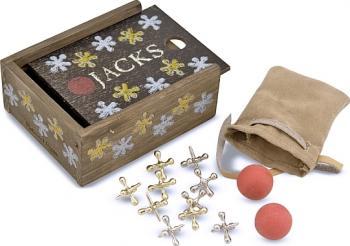 Joc Jacks Melissa and Doug Jucarii Interactive