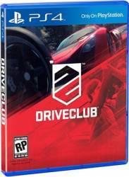 Joc Play Station 4 DriveClub