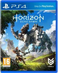 Joc Sony PS4 Horizon Zero Dawn/EXP