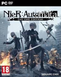 Joc Square Enix NIER AUTOMATA D1 EDITION pentru PC