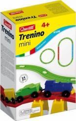 Joc Trenino Mini Quercetti Jucarii Bebelusi