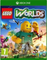 Joc Warner Bros LEGO WORLDS pentru Xbox One