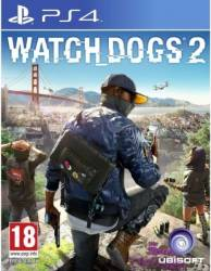 Joc WATCH DOGS 2 PlayStation 4 Jocuri