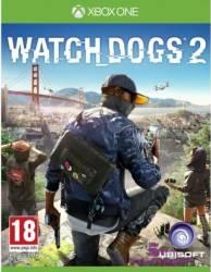 Joc WATCH DOGS 2 Xbox One