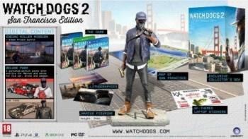 Joc WATCH DOGS 2 San Francisco Edition PlayStation 4 Jocuri