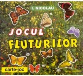 Jocul fluturilor - I. Nicolau Carti
