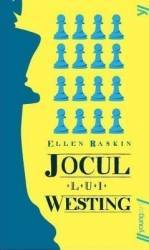 Jocul lui Westing - Ellen Raskin Carti