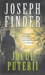 Jocul puterii - Joseph Finder