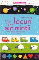 Jocuri ale mintii - Sarah Khan Carti