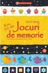 Jocuri de memorie - Sarah Khan Carti