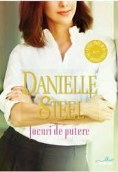 Jocuri de putere - Danielle Steel Carti