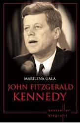 John Fitzgerald Kennedy - Marilena Gala