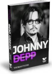 Johnny Depp omul din spatele mastilor - Thomas Fuchs