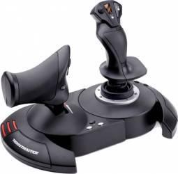 Joystick Thrustmaster T.Flight Hotas X PC-PS3 Negru
