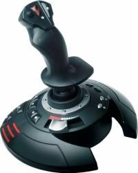 Joystick Thrustmaster T.Flight Stick X PC-PS3 Negru Gamepad & Joystick