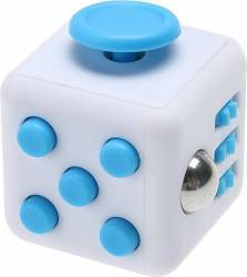 Jucarie Antistres Star Cube Blue Jucarii antistres