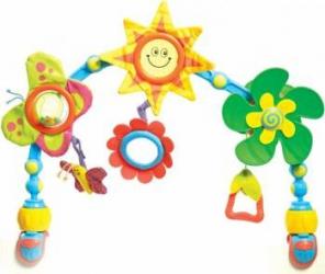 Jucarie arcada Tiny LoveZile Insorite Multicolor Jucarii Bebelusi
