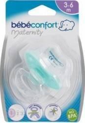 Jucarie bebelusi Bebe Confort Maternity Teething Soother - Stage 1