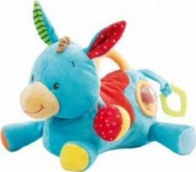 Jucarie bebelusi Minimi Activity Donkey Jucarii Bebelusi