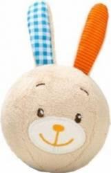 Jucarie bebelusi Minimi Ball Bunny Fil Jucarii Bebelusi