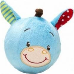Jucarie bebelusi Minimi Ball Donkey Mik Jucarii Bebelusi
