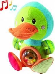 Jucarie bebelusi Minimi Max Activity Duck Jucarii Bebelusi