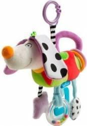Jucarie bebelusi Taf Toys Floppy Ears Puppy Jucarii Bebelusi