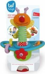 Jucarie bebelusi Taf Toys Highchair Toy - Turn Buddy Jucarii Bebelusi