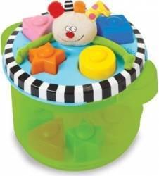 Jucarie bebelusi Taf Toys Multifunction Musical Toy - Kooky Sorter Jucarii Bebelusi