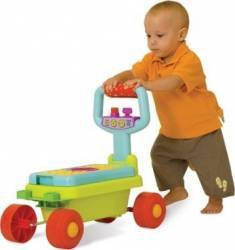 Jucarie bebelusi Taf Toys Multifunction Toy - My first Eco 4 in 1 Jucarii Bebelusi
