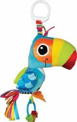 Jucarie chitaitoare Toot Toot Toucan Accesorii transport