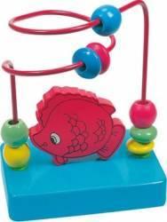 Jucarie copii Bino Goldfish Labyrinth Jucarii