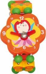 Jucarie copii Bino Orange Fairies Watch
