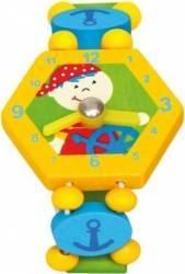 Jucarie copii Bino Yellow Watch With Pirates Jucarii