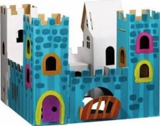 Jucarie copii Calafant Fairytale Castle Jucarii
