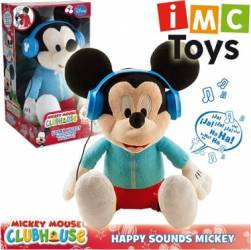 Jucarie copii IMC Toys Happy Sounds Mickey Jucarii